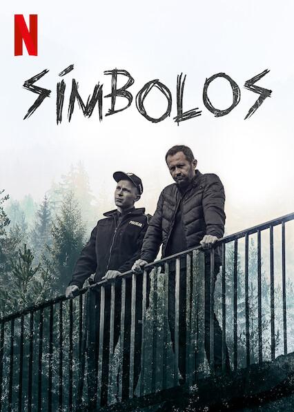 Simbolos (2018) Temporada 1 WEB-DL 1080p Latino