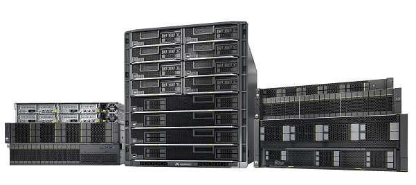 Huawei FusionServer Pro Intelligent Server