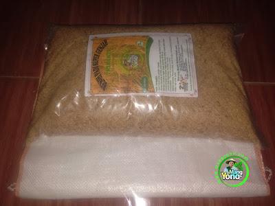 Benih pesanan ASHAR Lampung Selatan, Lampung   (Sebelum Packing)