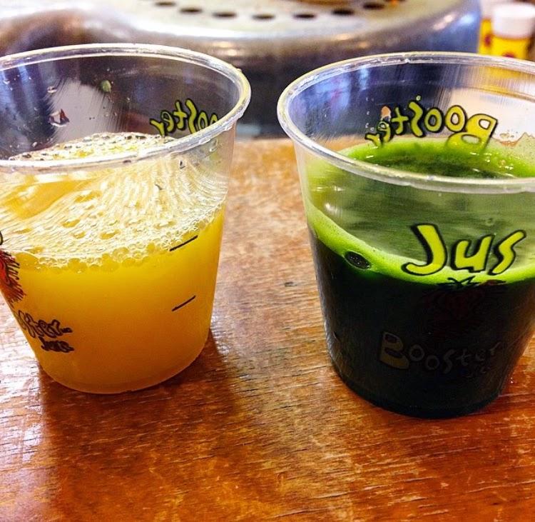 19 Luxury Low Carb Jamba Juice