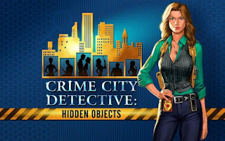 Crime City Detective Apk v1.0.19 (Mod Money)