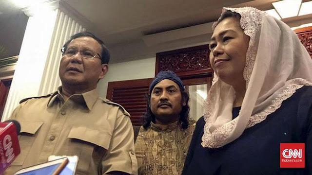 Tak Bersedia Ikut Pilkada Jatim, Yenny Wahid Banjir Dukungan