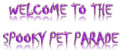 Spooky Pet Parade  ©BionicBasil®