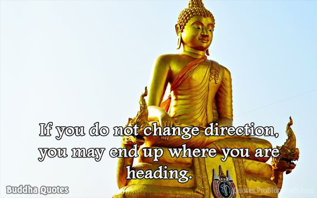 buddha quotes on travel