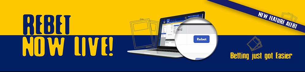How To Rebet On Betking