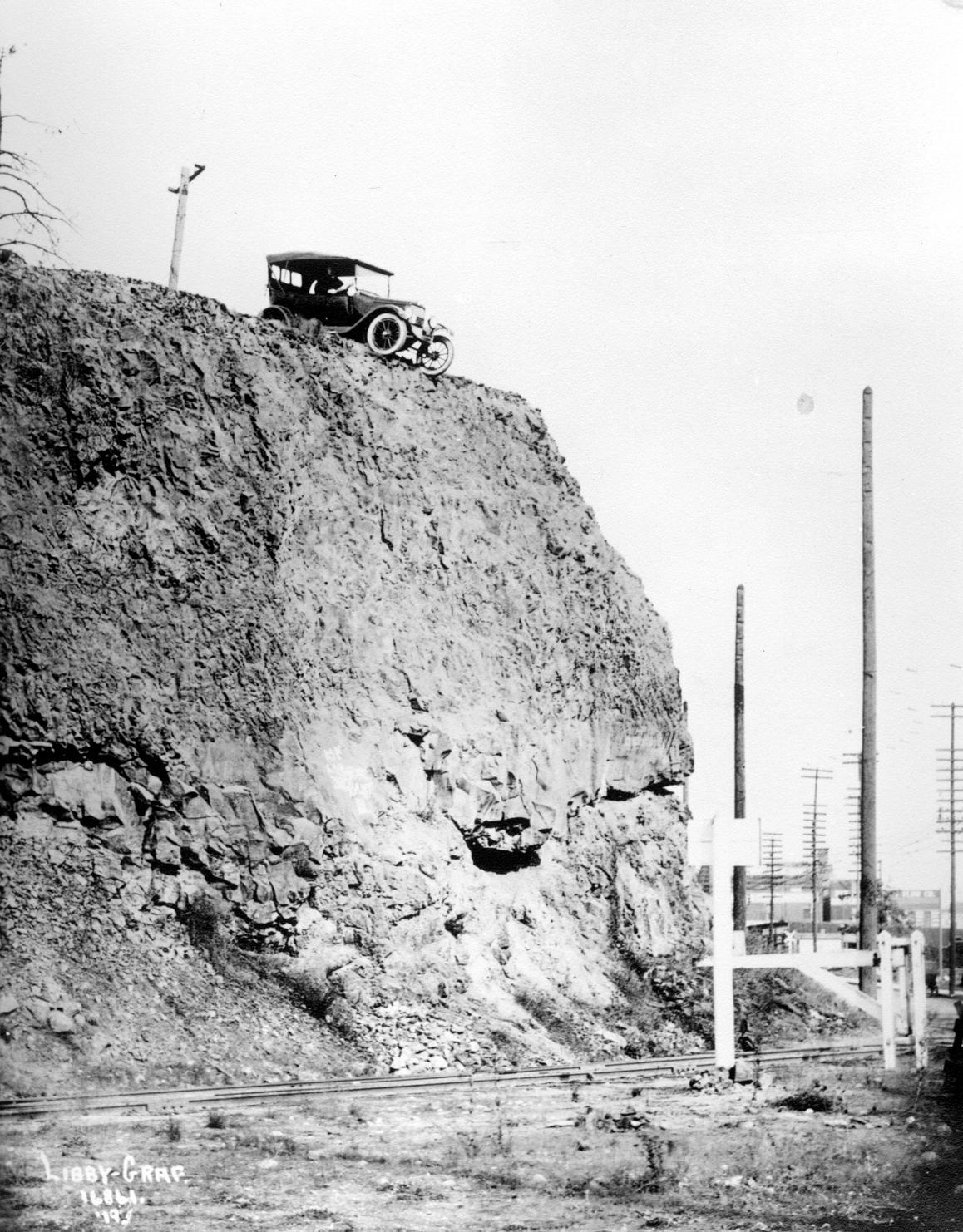 Evergreen Railroad Club: More Spokane & Inland Empire Railroad