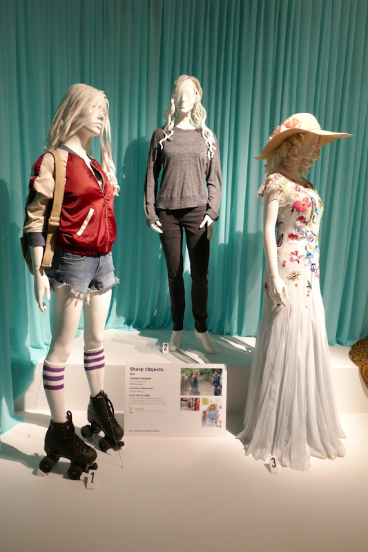Sharp Objects costumes
