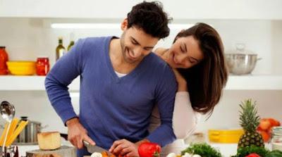 Kelebihan Memiliki Pasangan Lebih Muda