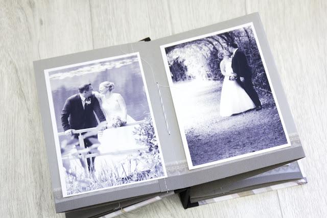 Memorykeeping Hochzeit