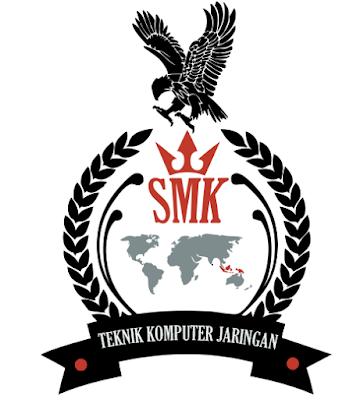 Kumpulan Logo, Gambar dan Lambang TKJ paling Keren 6