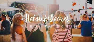 #HelsinkiSecret