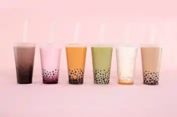 What is a boba,All you need to know about boba,ماهو البوبا,مشروب البوبا,