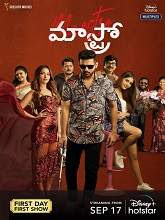 Maestro (2021) HDRip Telugu Full Movie Watch Online Free