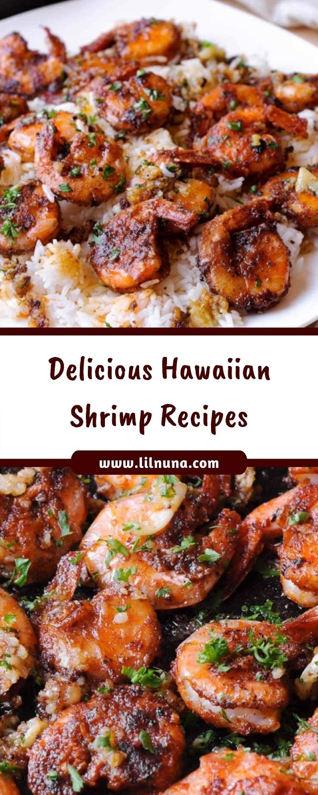 Delicious Hawaiian Shrimp Recipes