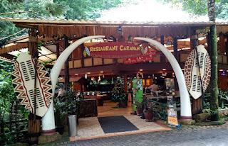 Restoran Caravan