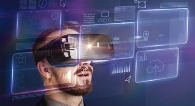 Tecnología realidad virtual google