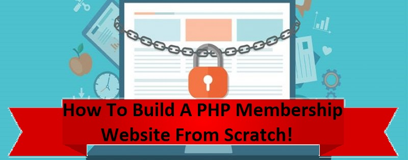 Create a Membership Website Free