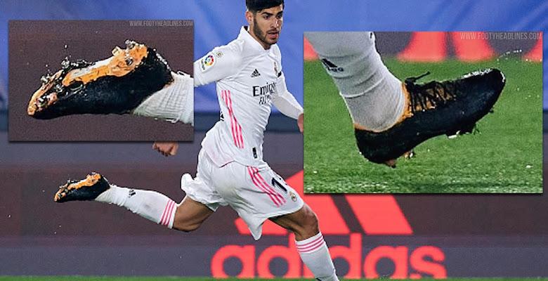 Eden Hazard Football Boots