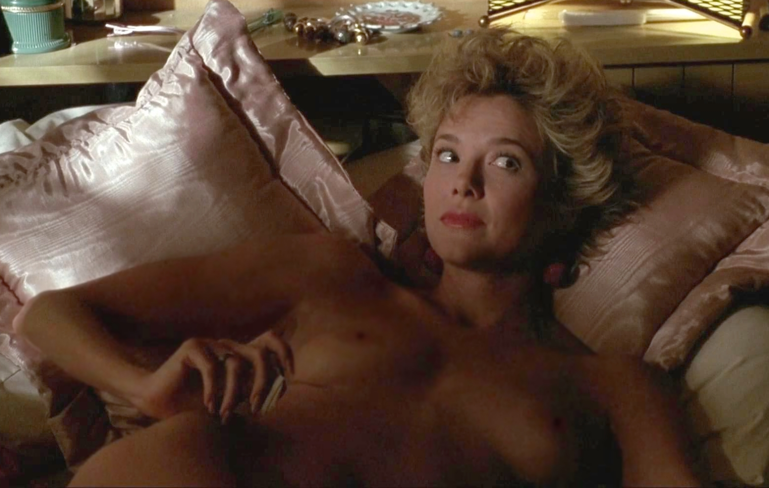 Thanks for annette bening naked nude simply matchless