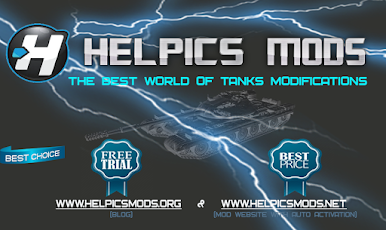 Visit ►Helpicsmods◄ by Helpics