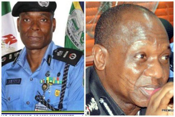 [BIOGRAPHY] Meet Abubakar Adamu, The New Inspector General of Police