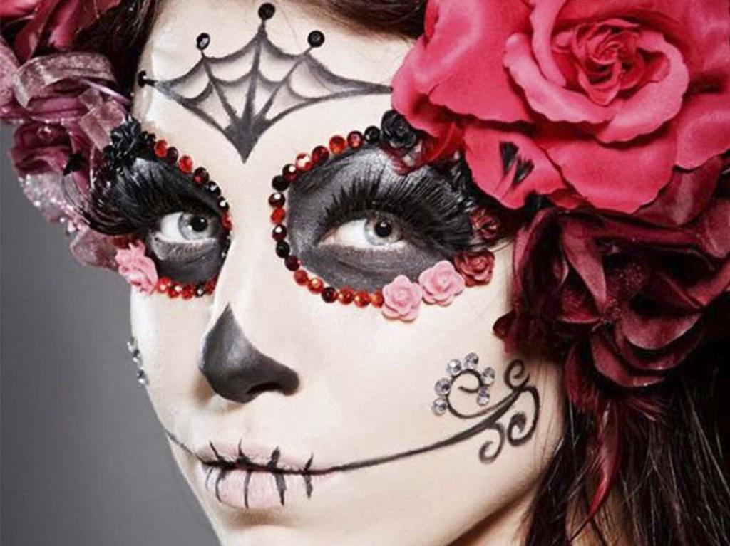 Maquillaje artístico en Nueva York