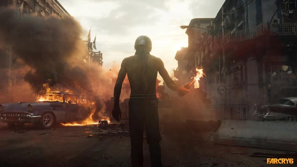Far Cry 6 | Trailer ufficiali
