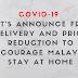 INISIATIF VITS KURANGKAN BEBAN RAKYAT MALAYSIA