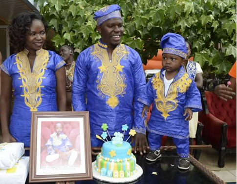 Rich Man' Who Lavished N1.7million For Birthday Now Asking For Financial Assistance