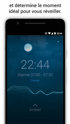 تحميل تطبيق (sleep cycle) لنوم هادئ حتى مع الشخير الأندرويد و الايفون و برابط مباشر
