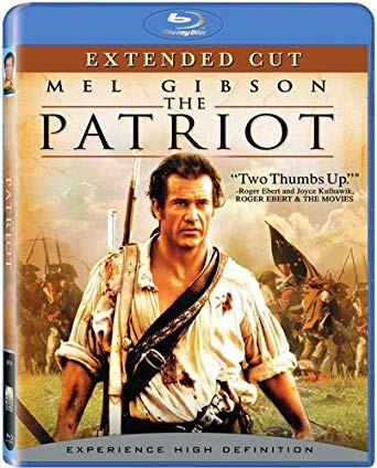 The Patriot 2000 Dual Audio Hindi 480p BluRay 350MB