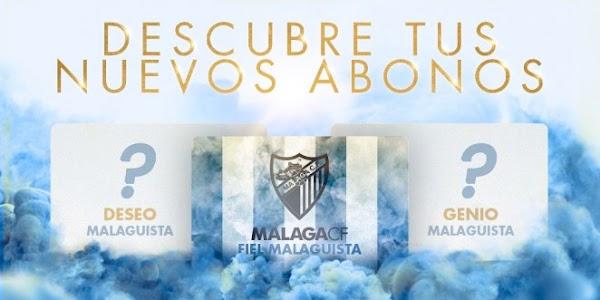Málaga, preguntas y respuestas sobre los Abonos 2021/2022