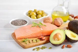 healthy fats to enhance athletic performance