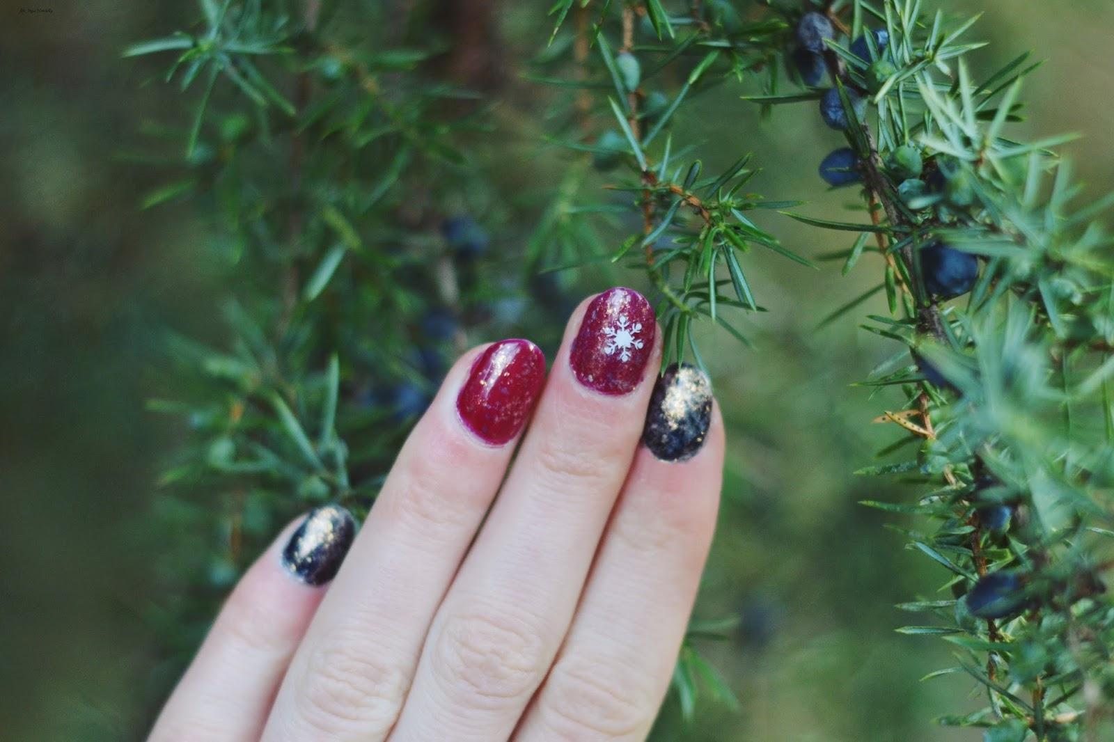 zdobienie neo nail i vasco nails