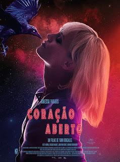 Coração Aberto - Poster & Trailer