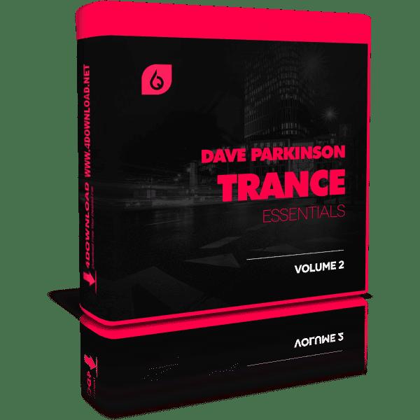 Dave Parkinson Trance Essentials Volume 2