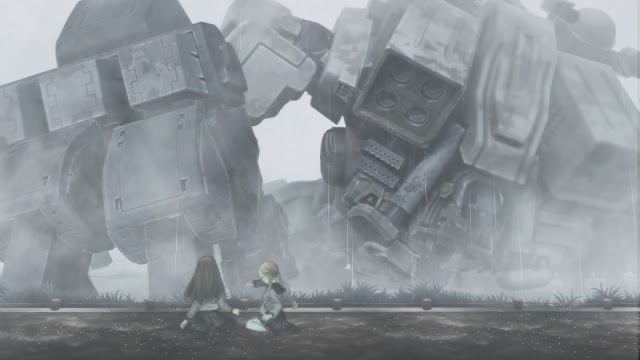 Análisis 13 Sentinels: Aegis Rim para PS4