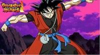 Dragon Ball Heroes Capitulo 1 Sub Español