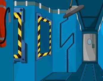 EscapeGames3 Space Escape