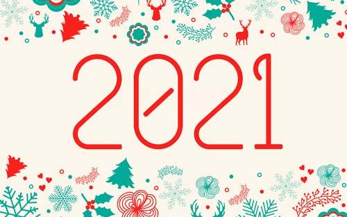 wallpapers del-año 2021
