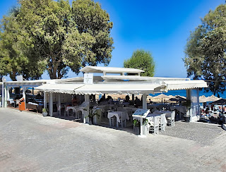 BEST Restaurants in Kamari