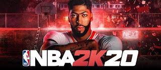 NBA 2K20 Full Tek Link indir