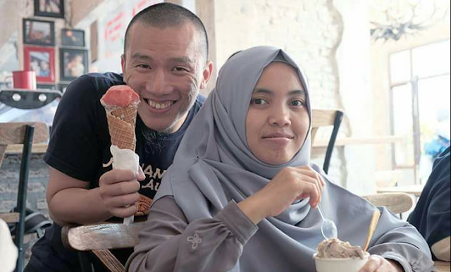 Ustadz Felix: Dulu Saya Tak Suka dengan Muslimah Berkerudung, Kini Istri Saya Justru Berhijab