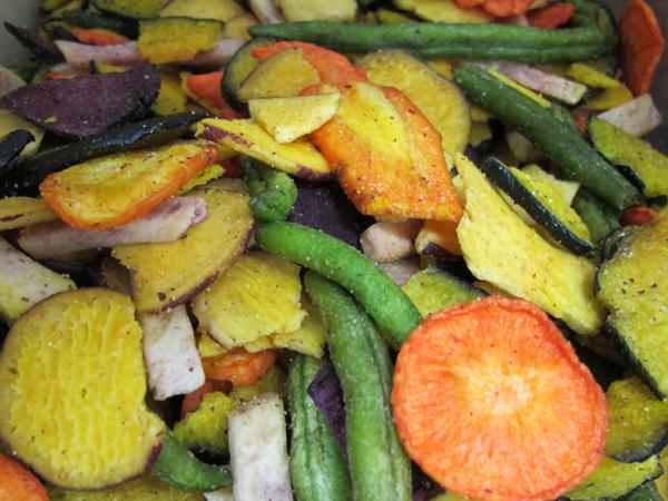 Sayur merupakan makanan yang menyehatkan sehinga kita disarankan untuk banyak  5 Sayur yang kurang sehat apabila dikonsumsi setiap hari