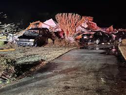 BRUNSWICK COUNTY Three killed ten injured