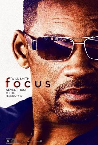 Siêu Lừa Đảo - Focus