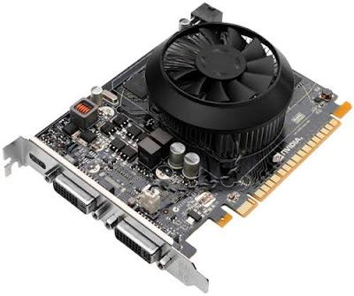 Nvidia GeForce GT 740ドライバーのダウンロード