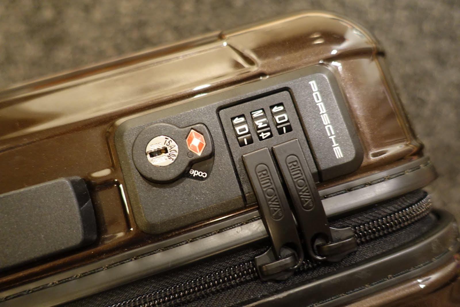 0e2a45ea31 リモワ(RIMOWA)のTSAロックの暗証番号が意図せずに変わってしまいスーツケースの鍵が開かなくなった時の対処法