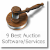 9 Best Auction Software/Services
