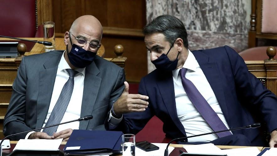 Επικίνδυνη απαξίωση του υπουργείου Εξωτερικών
